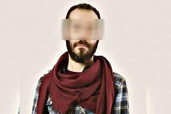 ثبت چندین شکایت علیه کیوان امام در پلیس فتای تهران