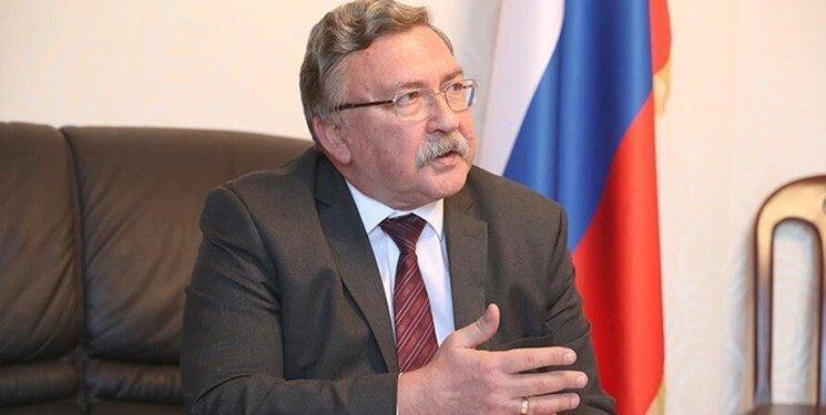 واکنش روسیه به کوشش آمریکا برای احیای تحریم های ضدایرانی