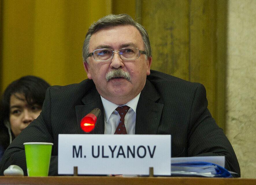 خبرنگاران روسیه: ماحصل کمیسیون مشترک برجام بی فایده بودن کوشش آمریکا است