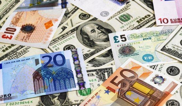 افزایش قیمت رسمی یورو و پوند ، نرخ دلار ثابت ماند