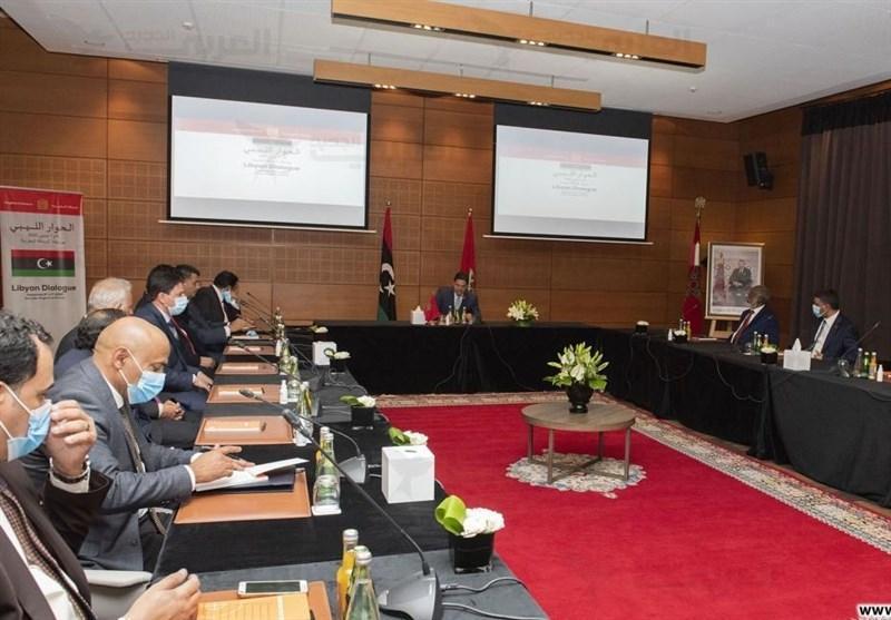 لیبی، ازسرگیری گفت وگوها میان گروه های لیبیایی در مغرب