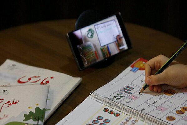 خبرنگاران 85 درصد دانش آموزان مقطع ابتدایی زنجان عضو شبکه شاد هستند