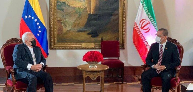 شین هوا:به رغم مانع تراشی آمریکا، ایران و ونزوئلا روابط را تقویت می نمایند
