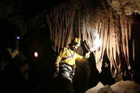 سفر به غار مخوف اژدها