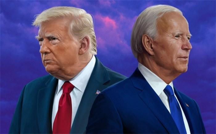 انتقال مخفیانه قدرت به جو بایدن
