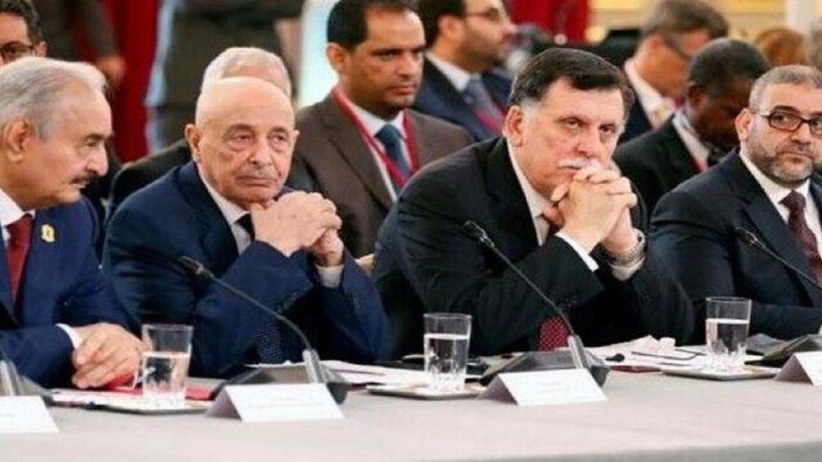 توافق طرف های لیبیایی برای تبادل اسرا
