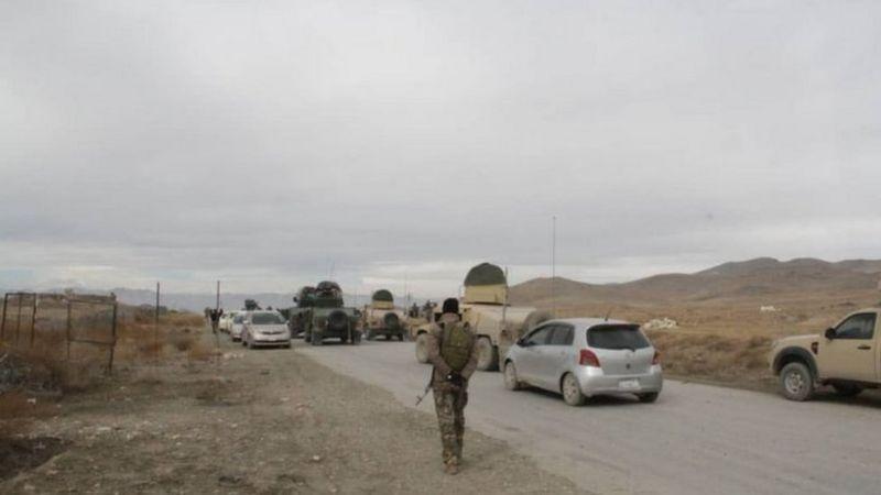 27 عضو طالبان در قندهار افغانستان کشته شدند