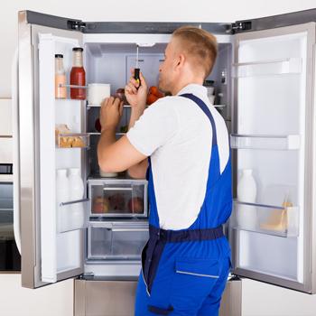اصول مراقبت از یخچال و فریزر