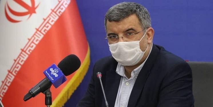 حریرچی: واکسن ایرانی کرونا با رعایت استاندارد ها فراوری می گردد