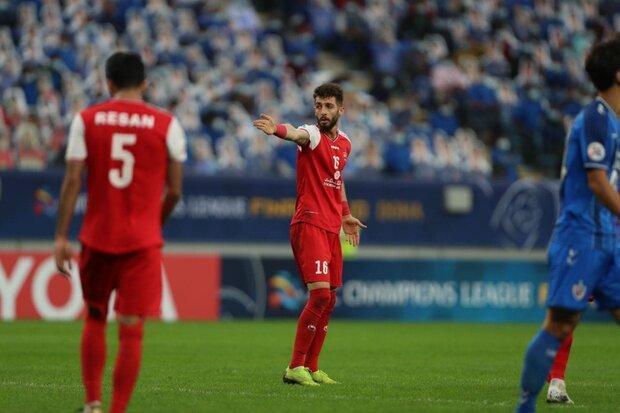 تبریک AFC به فدراسیون فوتبال بابت نایب قهرمانی پرسپولیس