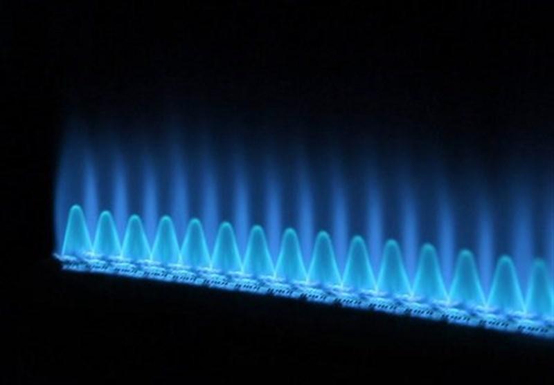 شاهد افزایش 30 درصدی مصرف گاز نسبت به سال 98 هستیم