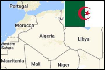 عرضه و فروش نفت خام الجزایر افزایش می یابد
