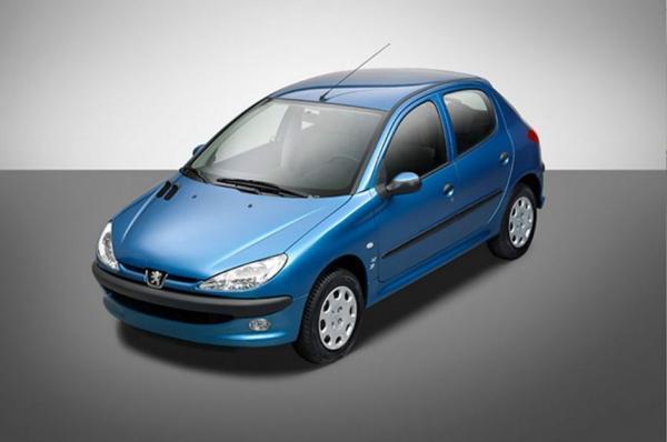عرضه 9 محصول در فروش فوق العاده ایران خودرو