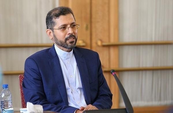 سفر معاون وزیر خارجه کشورمان به دمشق خبرنگاران
