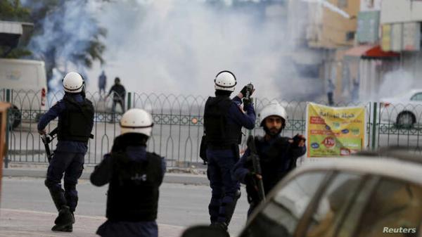 درخواست حقوق بشری ها از بایدن برای آنالیز اوضاع بحرین