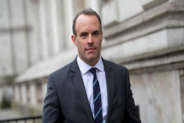 لندن هم مدعی حمایت از کی یف در موضوع کریمه شد خبرنگاران