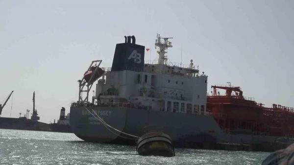 خبرنگاران یمن: جریمه نفتکش های توقیف شده توسط ائتلاف، بالغ بر 34 میلیون دلار است