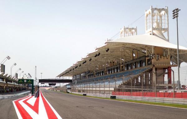 جدول زمانی جایزه عظیم بحرین؛ اولین گرندپری فصل 2021 فرمول یک