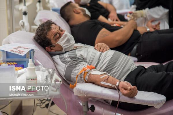 سامانه اعلام شرایط موجودی خون کشور راه اندازی شد
