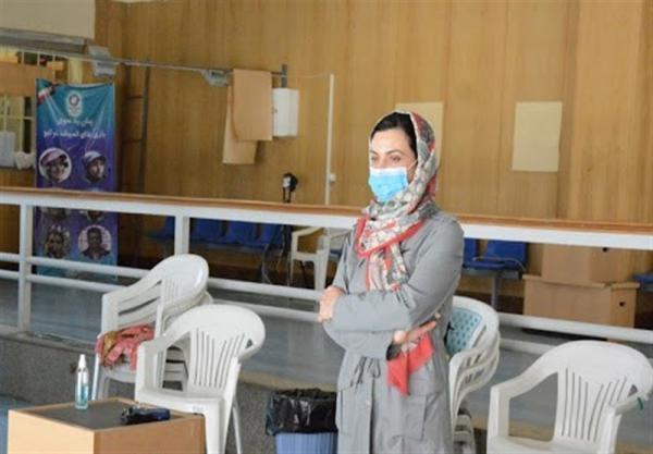 هاشمی: امیدوارم برای واکسیناسیون المپیکی ها زودتر اقدام شود، تیراندازان برای پیروز بودن نیاز به اعزام های بیشتری دارند