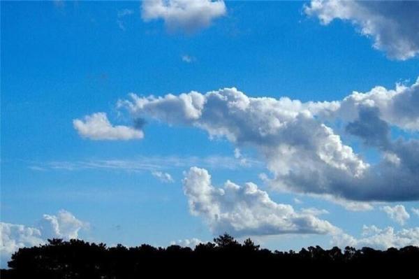 خبرنگاران آسمان همدان در 48 ساعت آینده صاف تا قسمتی ابری است