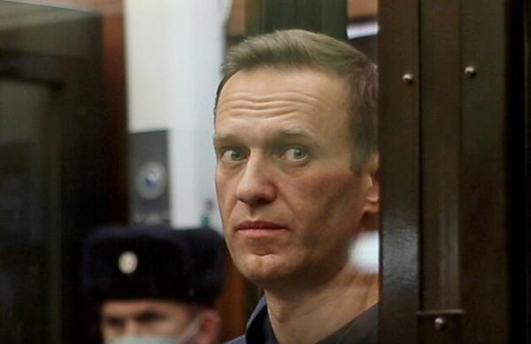 تهدید هم پیمانان ناوالنی به تظاهرات در اطراف محل زندانش