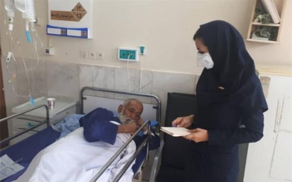 ماجرای سالمند رها شده در اهواز و شرح سازمان بهزیستی
