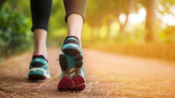 25 مورد از فواید پیاده روی برای سلامت روح و جسم