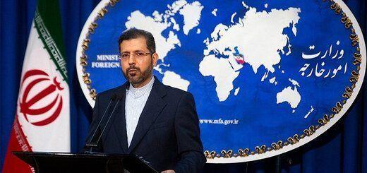 واکنش ایران به حادثه تروریستی امروز کابل