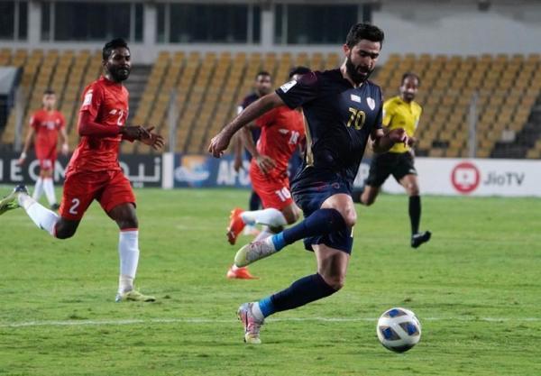 لیگ قهرمانان آسیا، الوحده با غلبه بر گوا صعود کرد