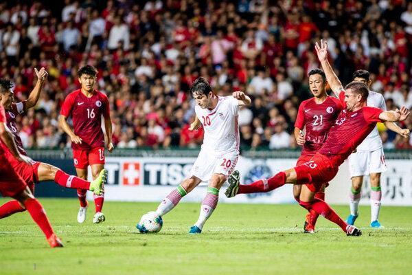 ساختار دفاعی تیم ملی فوتبال اصلاح گردد، ویلموتس ضربه بدی به ما زد