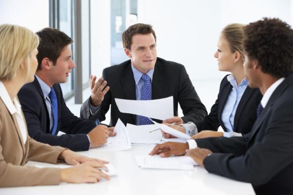 سبک کار مدیران حرفه ای