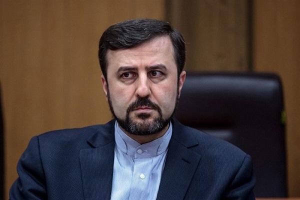 آژانس دسترسی فراپادمانی به تأسیسات هسته ای ایران نداشته است