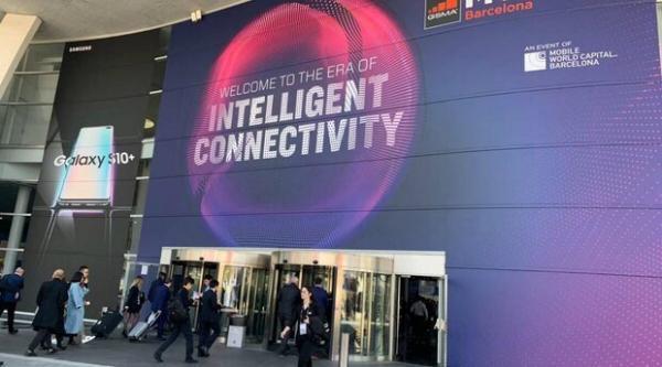 کنگره جهانی موبایل از امروز آغاز به کار می کند