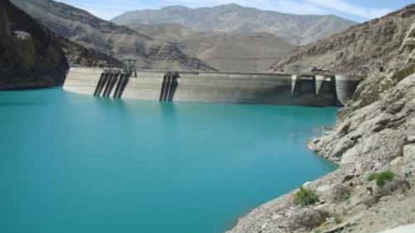 کاهش 27 درصدی حجم آب مخازن سدهای کشور