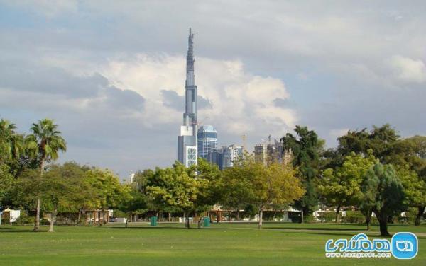 پارک صفا دبی؛ مجذوب کننده ترین پارک دبی برای جهانگردان