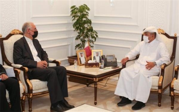 رایزنی با وزیر کار قطر برای حل مشکل ویزای کار ایرانیان