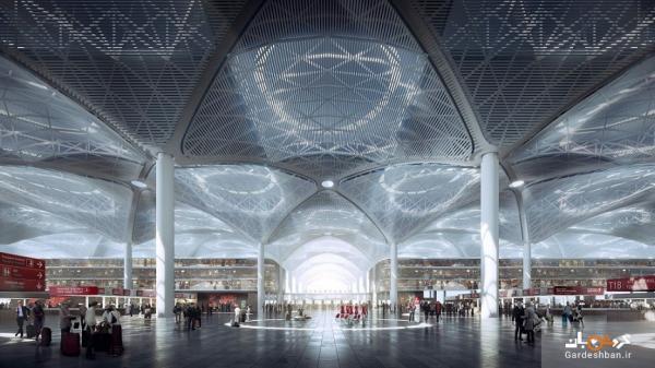 جزئیات شروع انتقال فرودگاه آتاتورک به فرودگاه نو استانبول