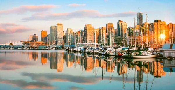 ونکوور، گران ترین شهر کانادا بر اساس برآوردهای جهانی
