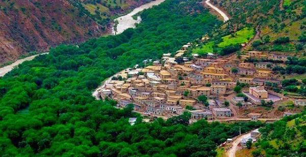 فرصتی دوباره برای معرفی میراث طبیعی ایران زمین، اورامانات به ثبت جهانی یونسکو می رسد؟