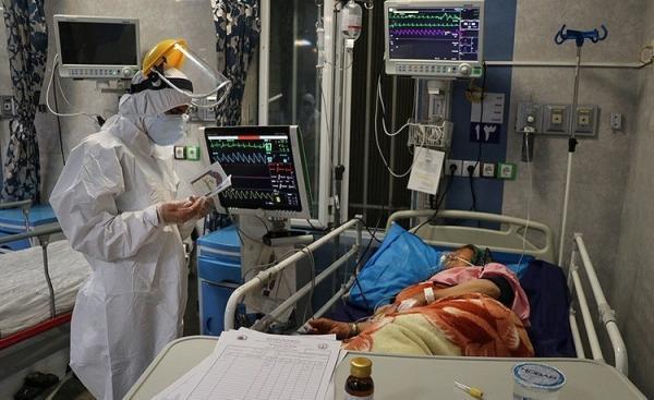 آمار کرونا در ایران امروز پنجشنبه 27 خرداد 1400
