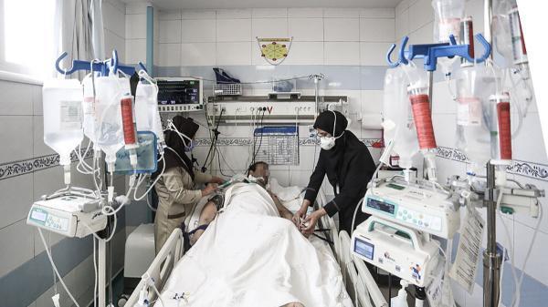 آمار فوتی های کرونا در ایران چهارشنبه 3 شهریور 1400
