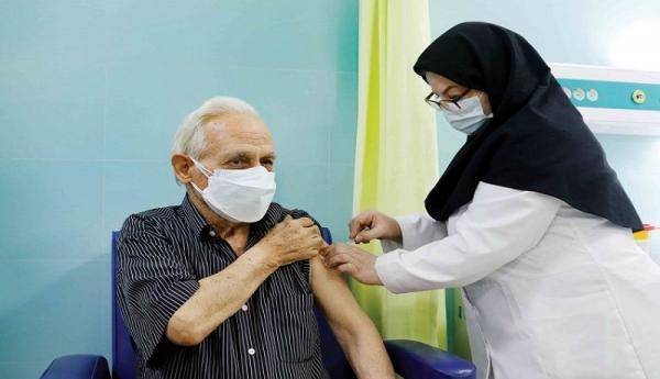 شروع ثبت نام برای واکسیناسیون اعضای خانواده پزشکان