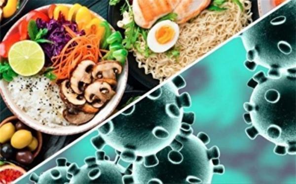 ترکیبات غذایی دوران کرونا و پس از تزریق واکسن را بشناسید