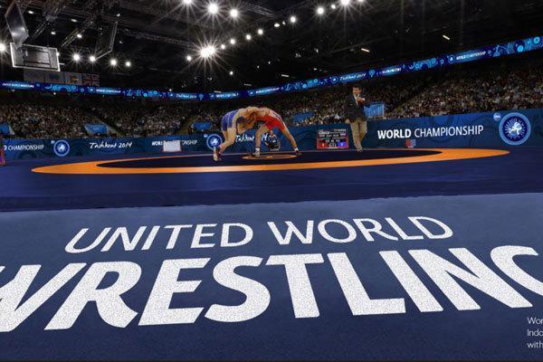 برنامه رقابت های کشتی قهرمانی دنیا معین شد