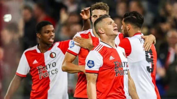 تور هلند ارزان: پاس گل جهانبخش در پیروزی فاینورد در لیگ هلند