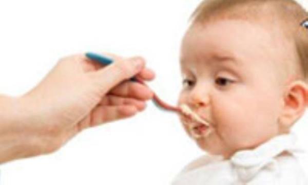 برنامه غذایی کودک در سال دوم زندگی