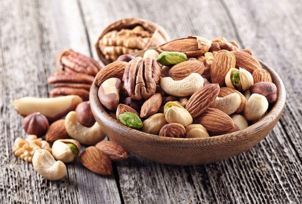 غذاهای پرکالری که به کاهش وزن یاری می نمایند!